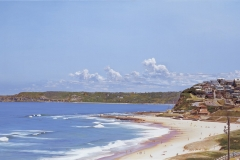 Merewether and Dixon Park