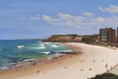 Newcastle Beach & Hospital II