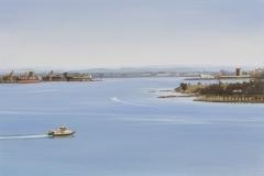 Newcastle Harbour II