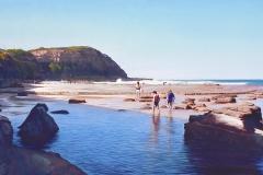 Susan Gilmour Beach