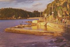 Manly Pool, Sydney