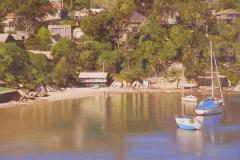 Sirius Cove, Sydney